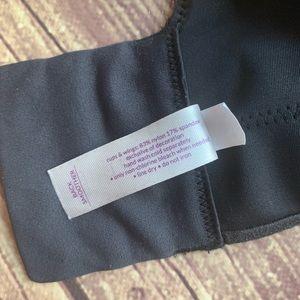 Cacique Intimates & Sleepwear - Cacique Black Back Smoother Underwire Lined Bra